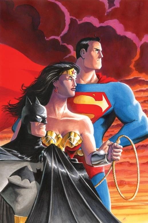 Games Darkseid Superman Vs