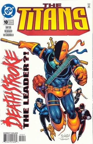 Titans Vol 1 10   DC Database   FANDOM powered by Wikia