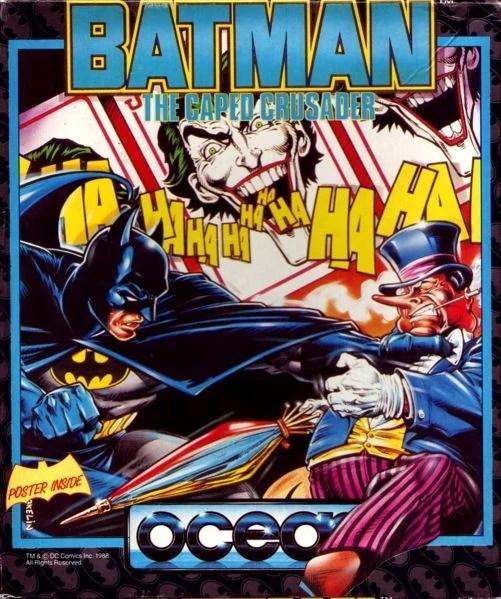 Batman The Caped Crusader Dc Database Fandom Powered