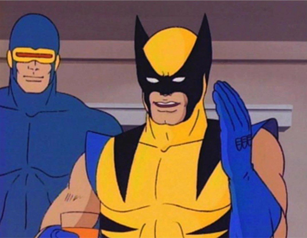 Wolverine Spider-man And Amazing Friends Marvel Animated Universe Wiki Fandom Powered
