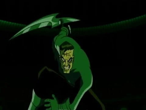Avengers Animated Wallpaper Grim Reaper Yost Universe Marvel Animated Universe
