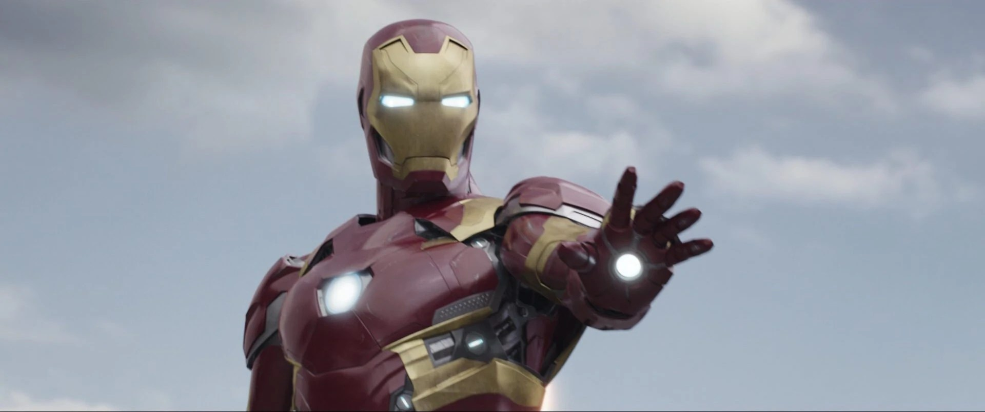 Iron Spider Armor Marvel Cinematic Universe Wiki - Year of