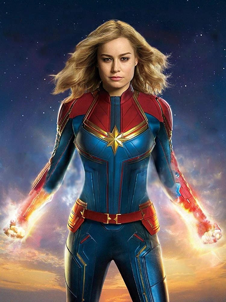 Captain Marvel  Marvel Cinematic Universe Wiki  FANDOM powered by Wikia