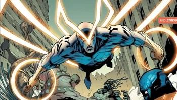 Stakar Ogord (Earth-691) | Marvel Database | Fandom