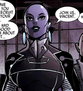 Kara Killgrave Earth 295 Marvel Database FANDOM Powered By Wikia