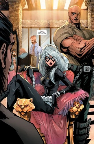 Felicia Hardy Earth 616 Marvel Database FANDOM