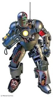 Mutant Wiring Diagram Iron Man Armor Model 1 Marvel Database Fandom Powered