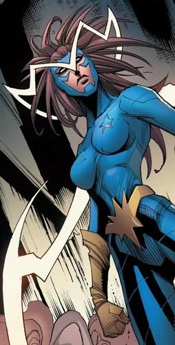 Aleta Ogord (Earth-691) | Marvel Database | Fandom