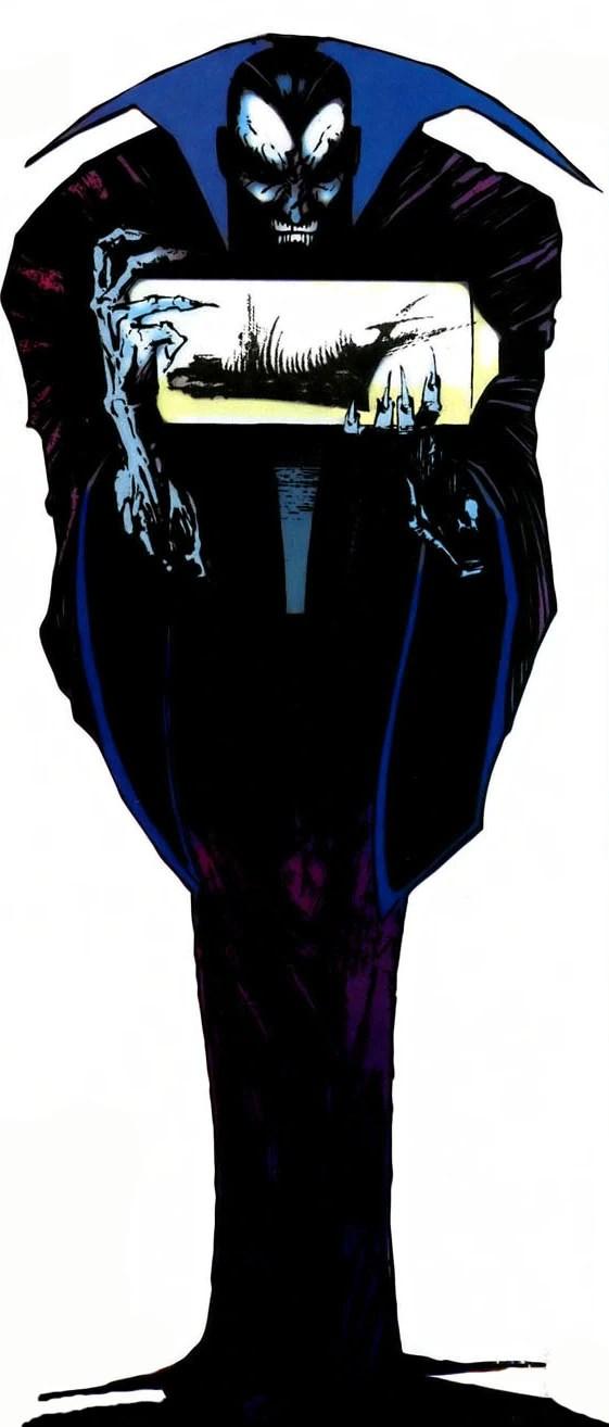 Master Khan Earth 616 Marvel Database FANDOM Powered