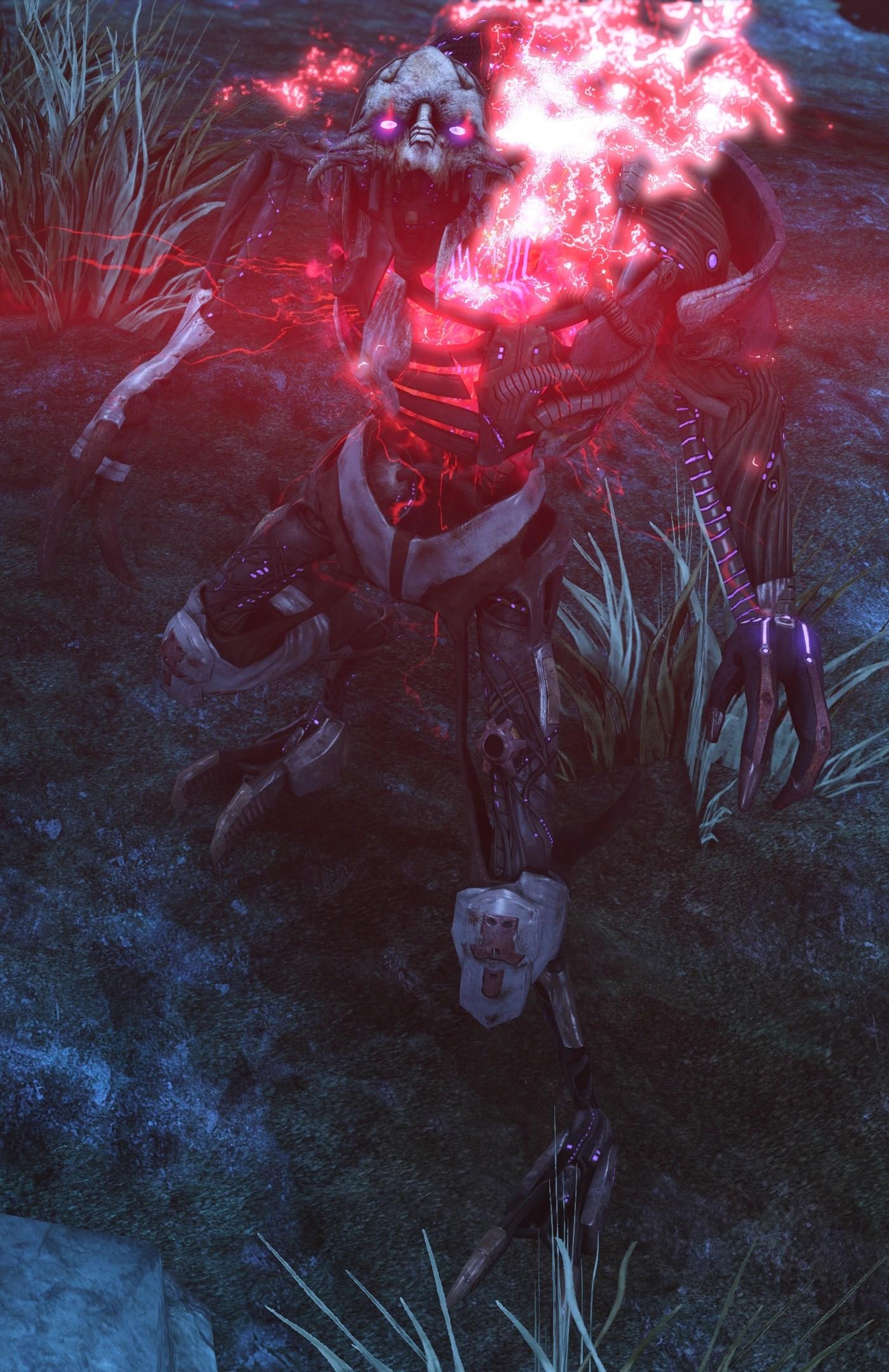 Image - Saren husk charbox.png | Mass Effect Wiki | FANDOM ...