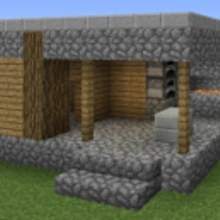 NPC Villages Minecraft Wiki Fandom