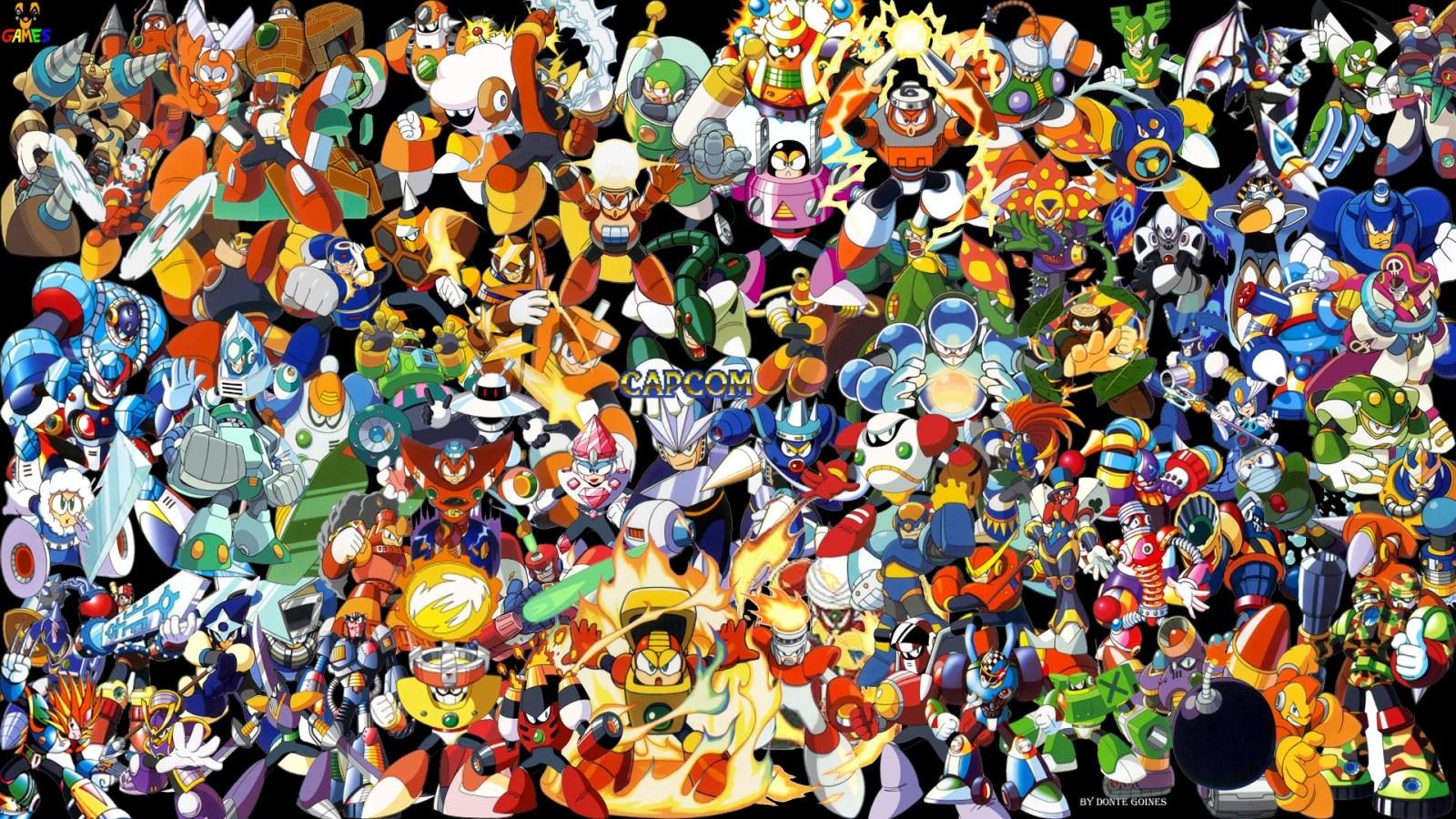 Maverick Gallery  Mega Man Fanon Wiki  FANDOM powered by Wikia