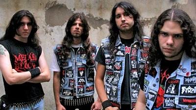 Violator Metal Wiki Fandom Powered By Wikia