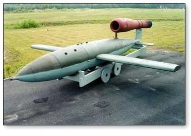 V-1 flying bomb | Military Wiki | Fandom
