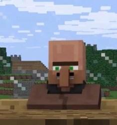 Villager No 4 Minecraft Animation Wiki Fandom