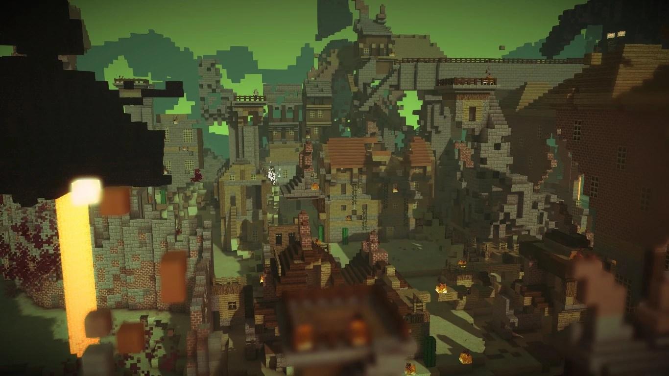 Boom Town Minecraft Story Mode Wiki FANDOM Powered By Wikia