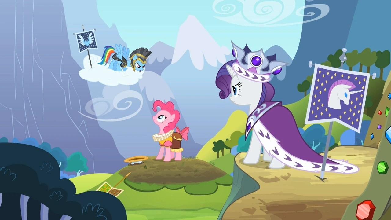 Next Gen Mlp Equestria Girls