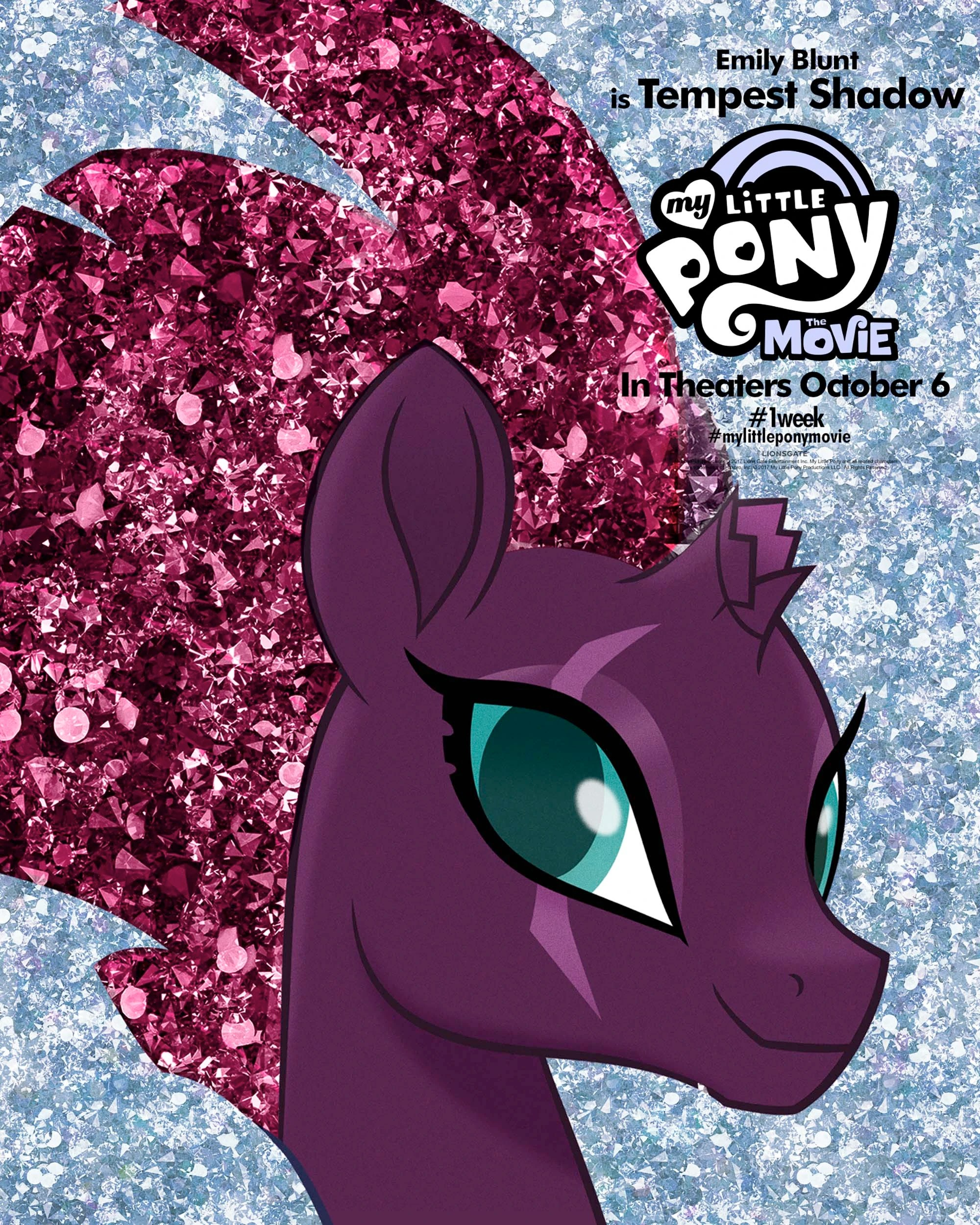 20 Tempest Shadow Equestria Girls Pictures And Ideas On Meta Networks