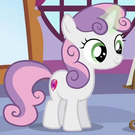 Sweetie Belle Freundschaft Ist Magie Wiki FANDOM