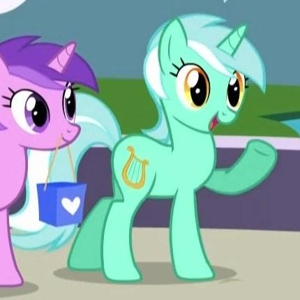 unicorns my little pony