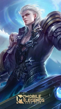 Alucard Child Of The Fall Wallpaper Alucard Skins Mobile Legends Wiki Fandom Powered By Wikia