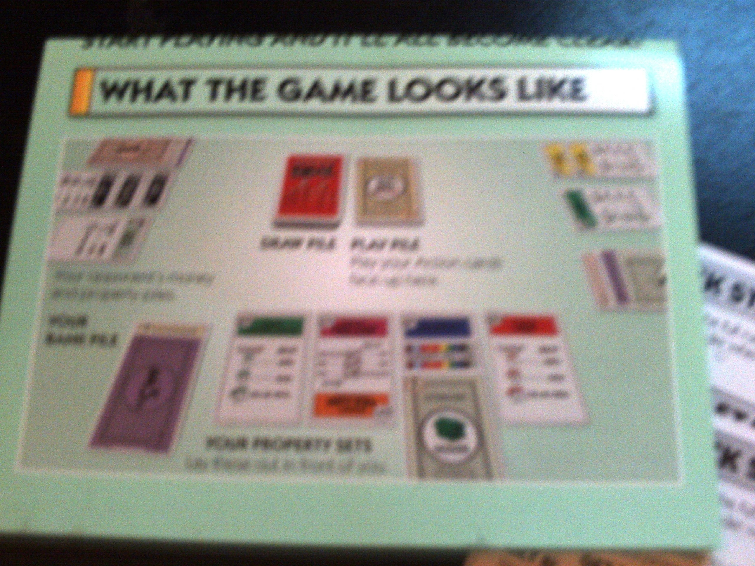 hight resolution of monopoly deal diagram