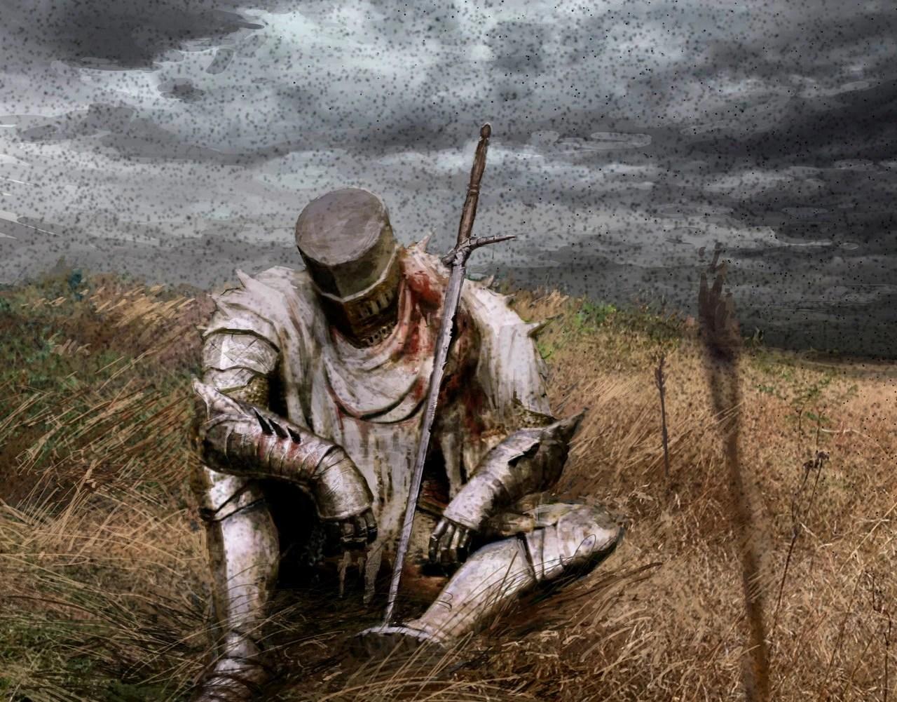 Image Resting Knight Jpg Moon Guard Wiki Fandom