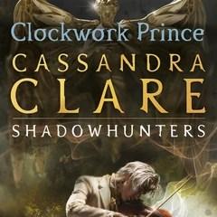 Clockwork Prince  The Shadowhunters Wiki  FANDOM powered by Wikia