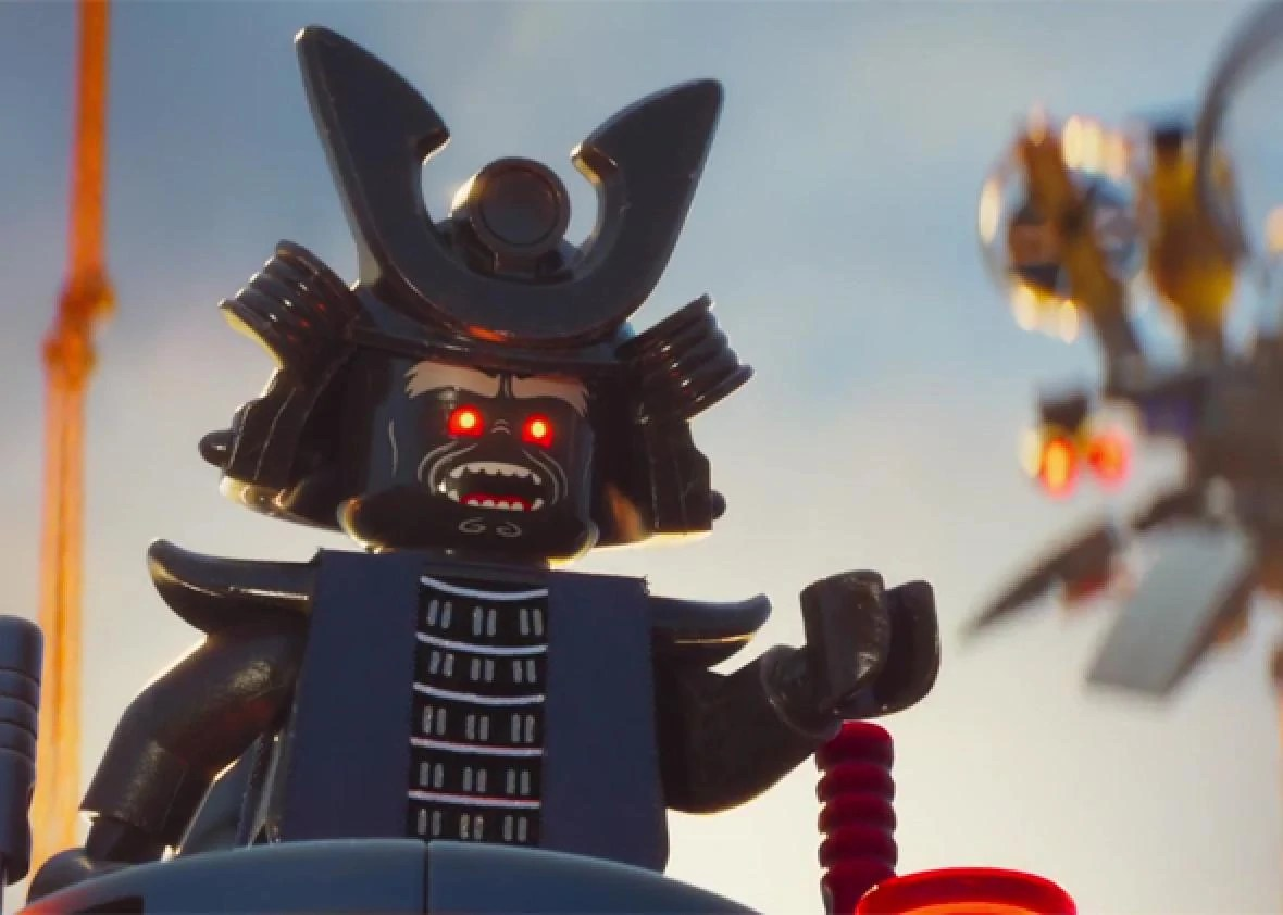 Lego Ninjago Wiki - Vtwctr