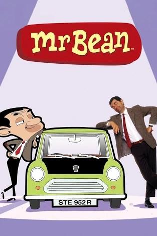 mr bean animated tv