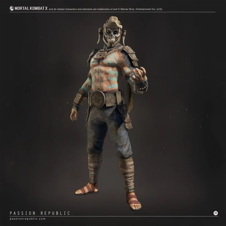Image Kotal Soldier Jpg Made Up Characters Wiki
