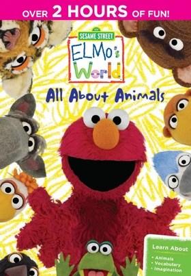 elmo s world all