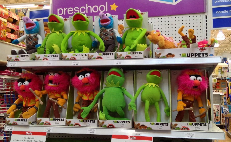 Muppet Babies 2018 Disney Wiki Fandom - Year of Clean Water