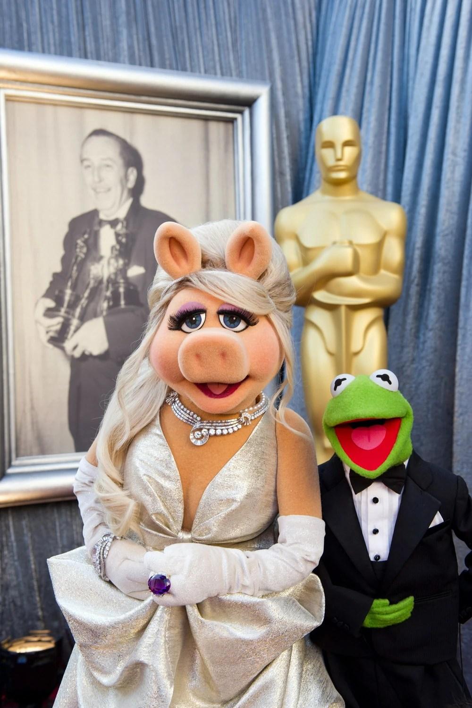 Muppets Pops 2015 - Exploring Mars