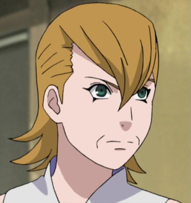 Images of the hashirama senju / first hokage voice actors from the naruto franchise. Mebuki Haruno   Naruto Wiki   FANDOM powered by Wikia