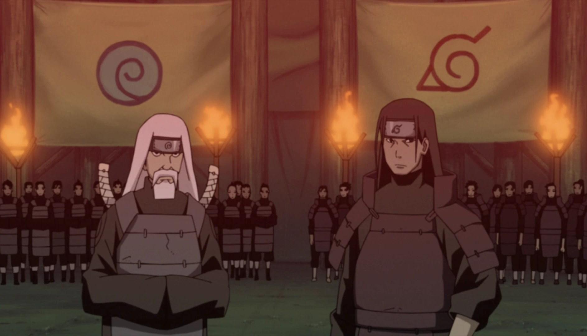 senju clan narutopedia fandom
