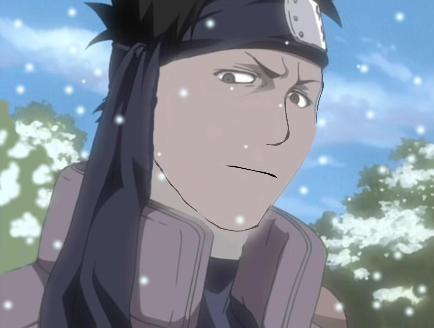 Samui Yuki   Naruto OC Wiki   Fandom