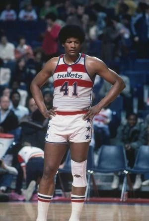Wes Unseld Basketball Wiki Fandom Powered By Wikia