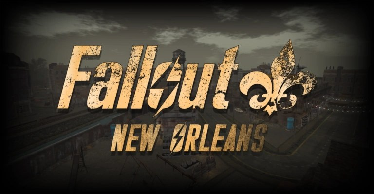 fallout new orleans roleplay