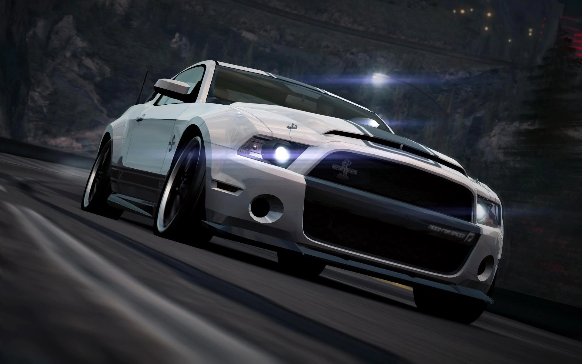 Ford Shelby Gt500 Super Snake Nfs World Wiki Fandom Powered By Wikia