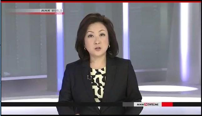 NHK NEWSLINE - JapaneseClass.jp