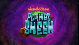 Planet Sheen Theme Song Nickelodeon FANDOM powered by
