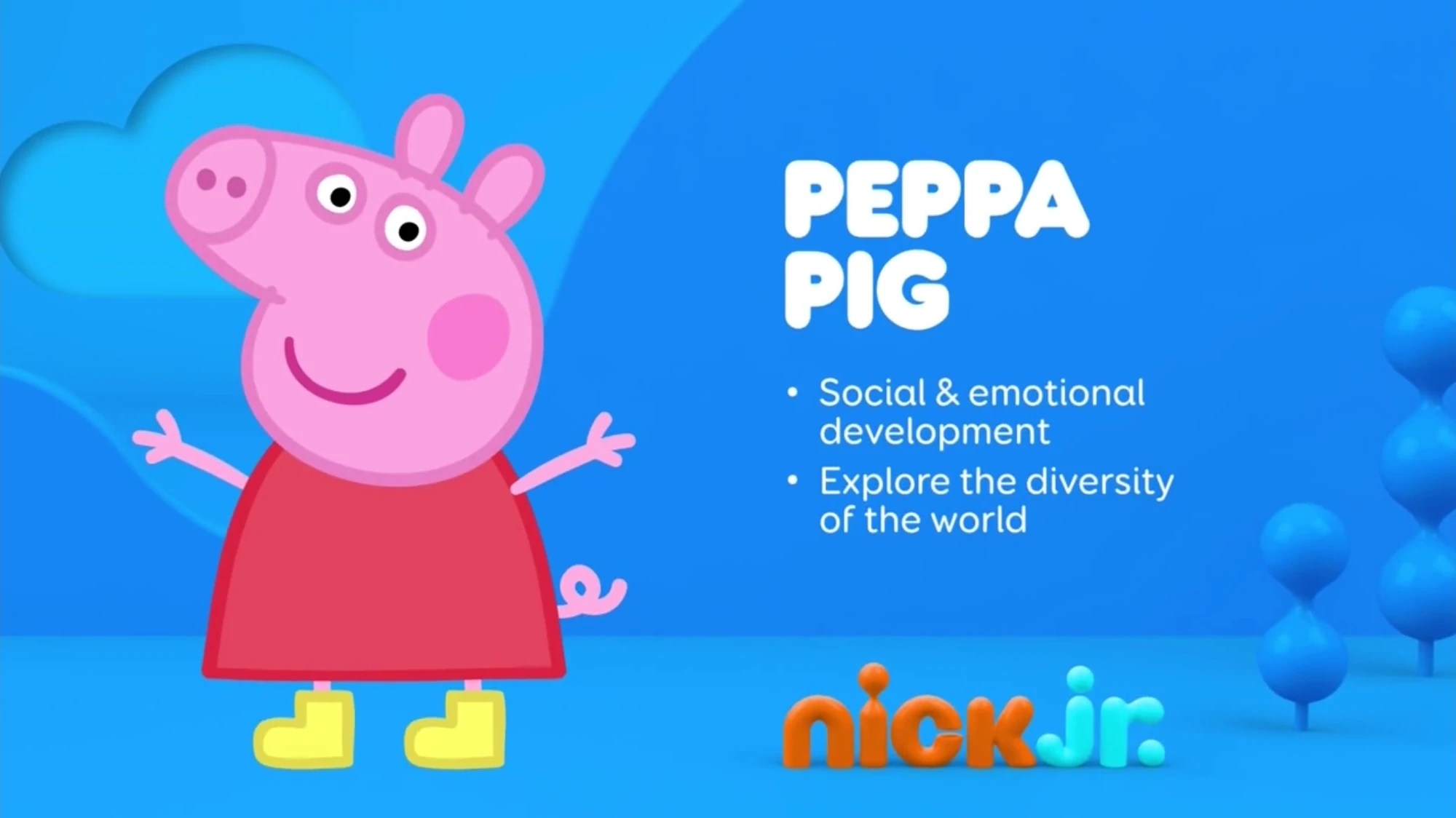 20 Blues Clues Nick Jr Pigs Pictures And Ideas On Meta Networks