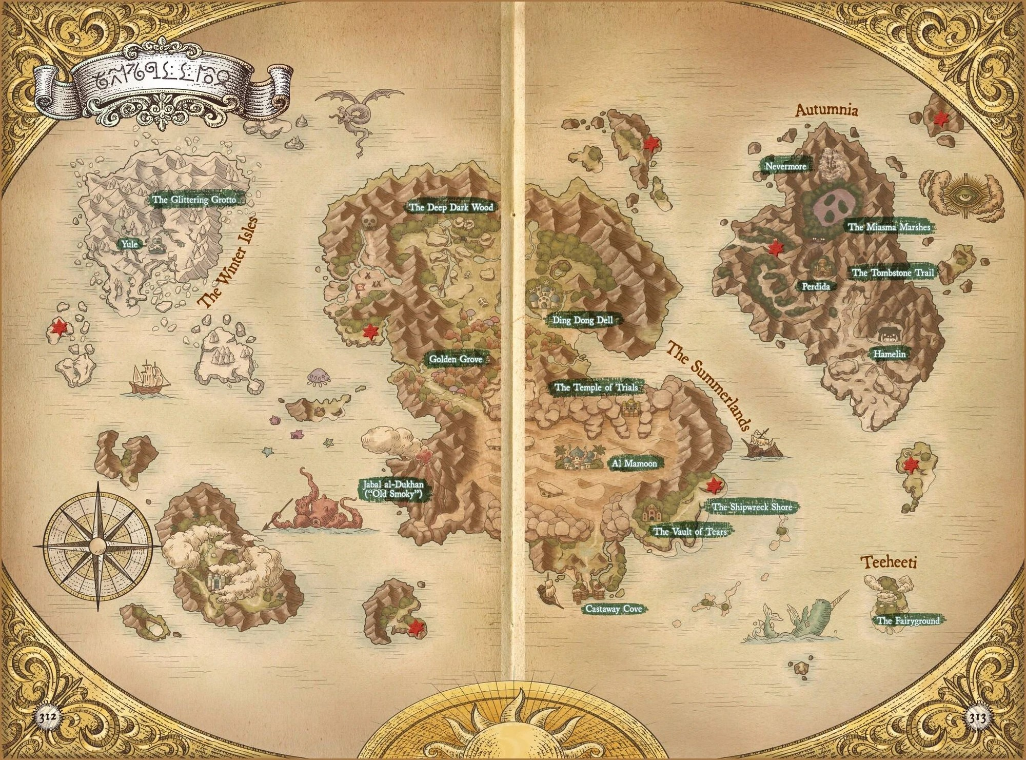 20+ Suikoden 2 Town Map Pictures and Ideas on Meta Networks