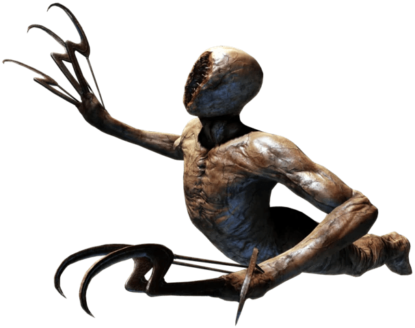 Image Lurker Silent Hillpng Non Alien Creatures Wiki