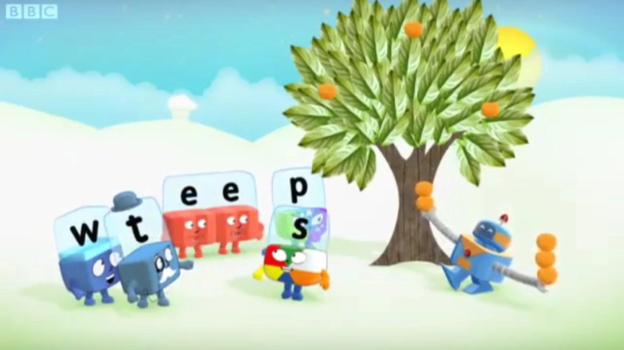 Beep | Numberblocks Wiki | Fandom