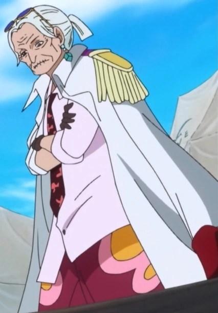 Tsuru One Piece Wiki FANDOM Powered By Wikia