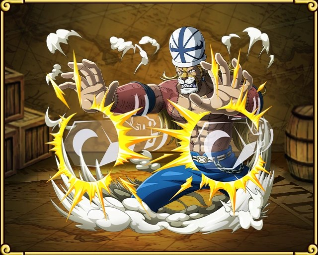 Absalom One Piece Wikia