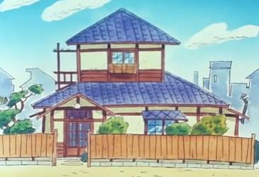 Matsuno House Osomatsu kun Wiki Fandom