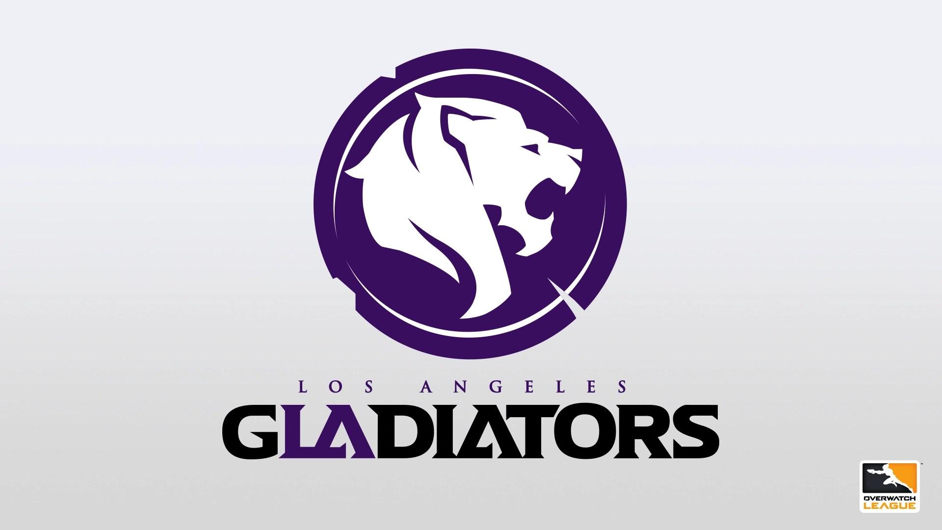 Los Angeles Gladiators Overwatch Wiki FANDOM Powered